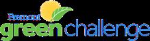 Fremont Green Challenge logo